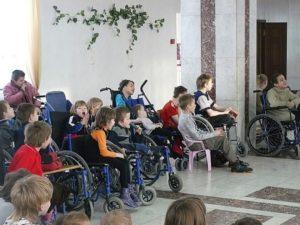 Как отдать ребенка инвалида в интернат временно