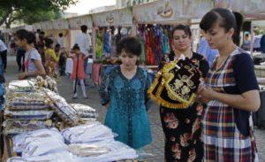 Как живется русским в узбекистане сегодня